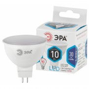 Лампа Эра LED MR16-10W-840-GU5.3